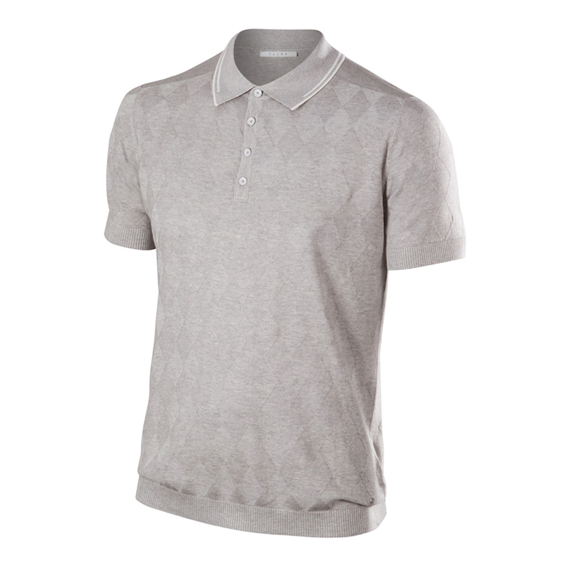 [FALKE]37842 GOLF POLO NATURAL - Men